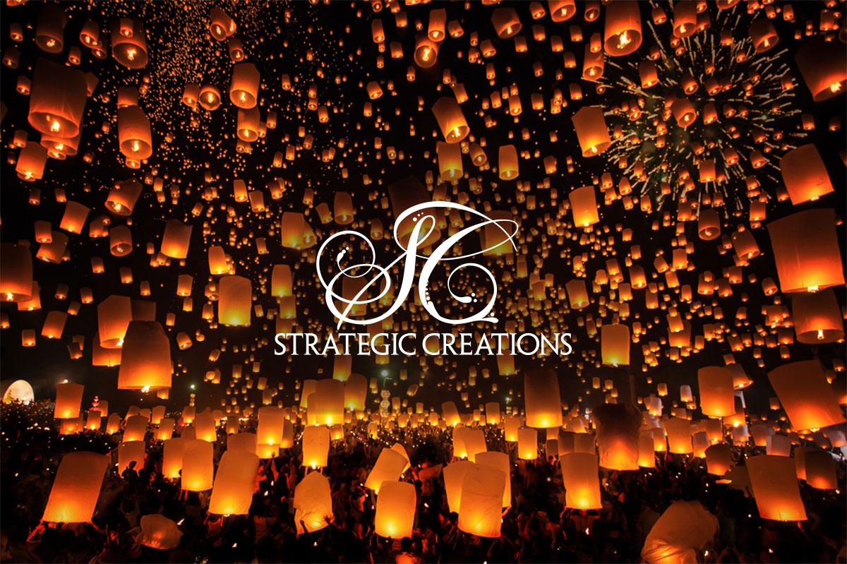 Strategic Creations